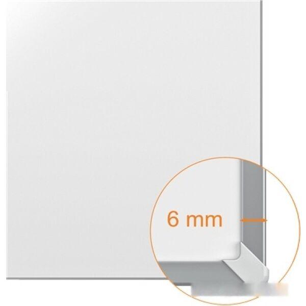 Магнитно-маркерная доска NOBO Widescreen 85 Melamine Whiteboard (1905295)