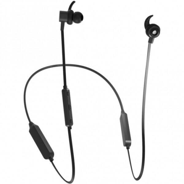 Беспроводные гарнитура Ritmix RH-488BTH Black