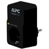 Сетевой фильтр APC Essential SurgeArrest PM1WB-RS