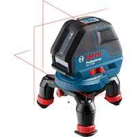 270x270-Лазерный нивелир Bosch GLL 3-50 Professional (0601063800)