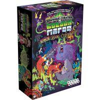 270x270-Настольная игра Hobby World Эпичные схватки боевых магов: Бесчинство в замке Спрутобойни