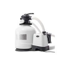 270x270-Хлоргенератор INTEX (система морской воды) с песочным фильтр-насосом 10000л/ч (26680)