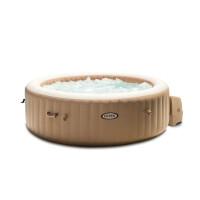 270x270-СПА-бассейн Intex Bubble Massage 28428