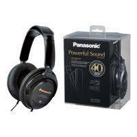 270x270-Наушники Panasonic RP-HTF295E-K