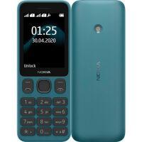 270x270-Телефон Nokia 125 Dual sim синий (TA-1253)