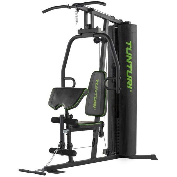 Мультистанция Tunturi HG40 Home Gym (17TSHG4000)