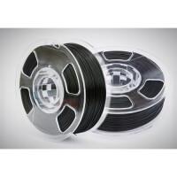 Пластиковая нить U3Print GF ABS 1,75 мм черный