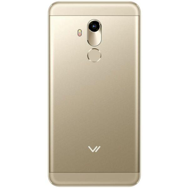 Смартфон Vertex Impress Blade (золотистый)