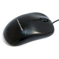 Мышь NAKATOMI MON-05U Black