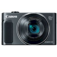 270x270-Фотокамера CANON PowerShot SX620 HS BK
