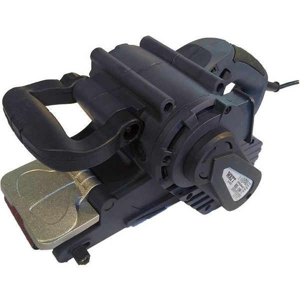 Ленточная шлифовальная машина WATT WBS-1100
