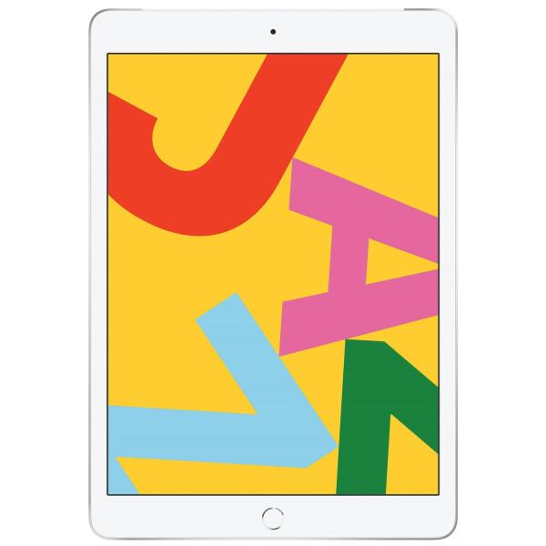 "Планшет Apple iPad 10.2"" 128GB LTE MW6C2RK/A (серебристый)"