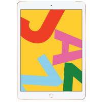 "270x270-Планшет Apple iPad 10.2"" 128GB LTE MW6D2RK/A (золотистый)"