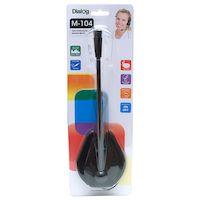 Микрофон Dialog M-104B