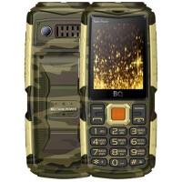 270x270-Мобильный телефон BQ-Mobile BQ-2430 Tank Power (камуфляж/золото)