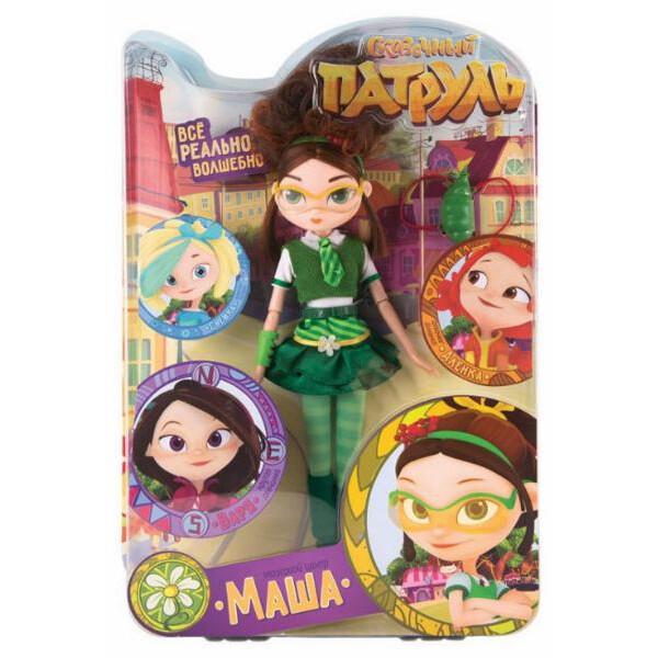 Кукла СКАЗОЧНЫЙ ПАТРУЛЬ Magic Маша (4384-1)
