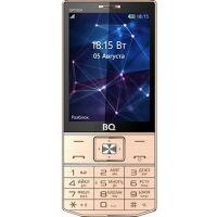 270x270-Мобильный телефон BQ-3201 Option золотой