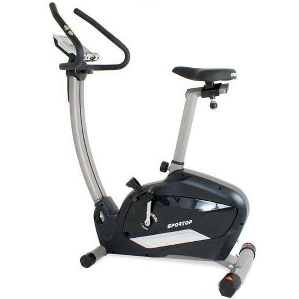 Магнитный велотренажер Sportop B800P+