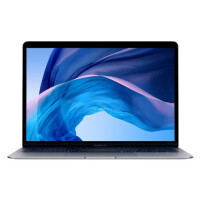 Ноутбук Apple MacBook Air 2019 (MVFH2UA/A), Space Grey