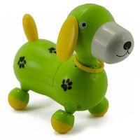 270x270-Электронная развивающая игрушка MOMMY LOVE-ELECTRONIC Веселый щенок 219N