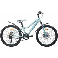 Велосипеды, беговелы AIST