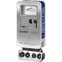 Наушники с микрофоном SVEN SEB-300M