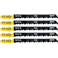 270x270-Полотна для электролобзика YATO по дереву L100мм (YT-3405)