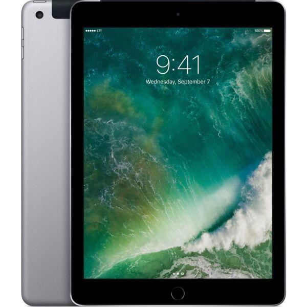 Планшет Apple iPad Wi-Fi + Cellular 32GB A1823 Space Grey (MP1J2RK/A)