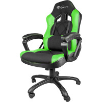 270x270-Кресло игровое Genesis NITRO 330 NFG-0906 Gaming Black-Green