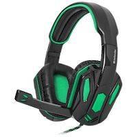 270x270-Гарнитура Defender Warhead G-275 зеленый + черный