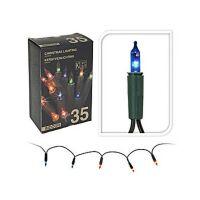 270x270-Гирлянда электрическая AM/63 Разноцветная 5.7 м (AX4000130)