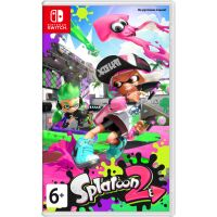 270x270-Игра Splatoon 2 для Nintendo Switch