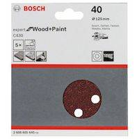 Шлифлист Bosch Expert for Wood and Paint C430 2.608.605.640
