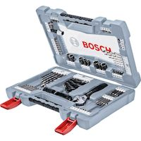 270x270-Набор оснастки Bosch Premium X-Line 2.608.P00.235