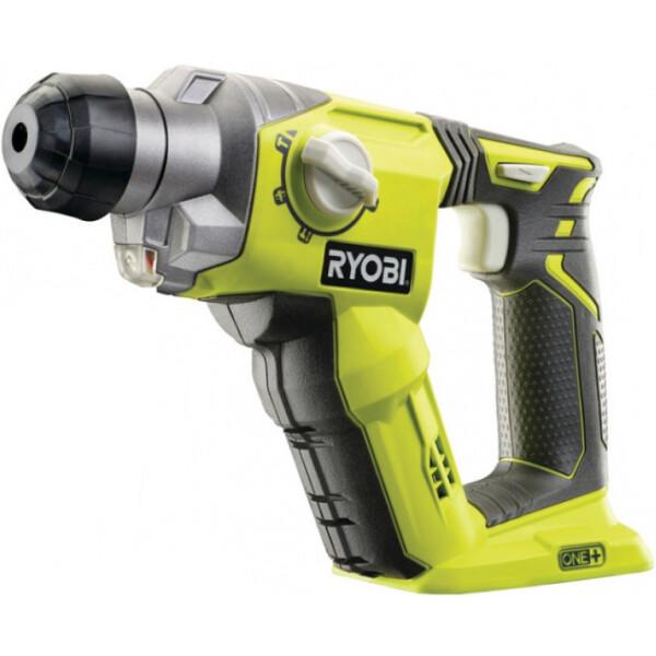 Перфоратор RYOBI R18SDS-0 (без батареи) 5133002305
