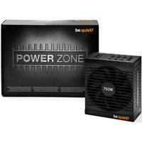 Блок питания be quiet! Power Zone 750W