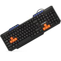 Клавиатура CrownMicro CMK-482