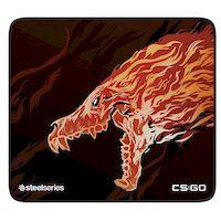 270x270-Игровой коврик STEELSERIES QcK+ Limited CS:GO Howl Edition