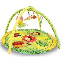 270x270-Игровой коврик LORELLI Сад
