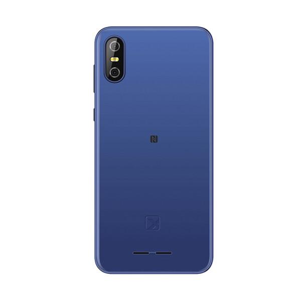 Смартфон TeXet TM-5084 Pay 5 4G синий