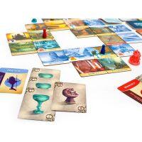 Настольная игра Стиль Жизни Запретный Остров