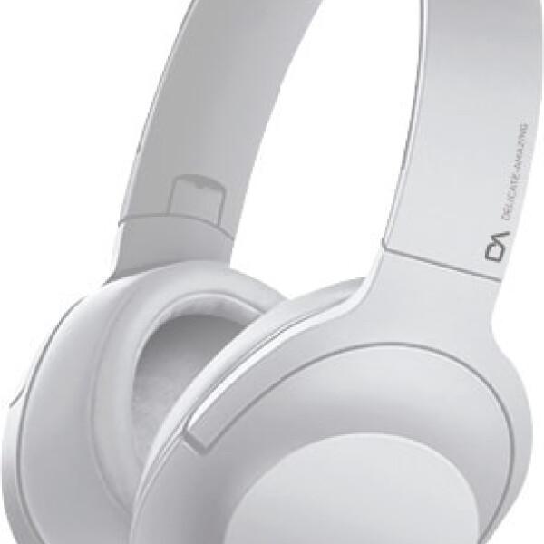 Проводные наушники, белые Delicate-Amazing DM0014WE