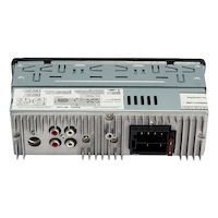 USB-магнитола Aura AMH-420BT