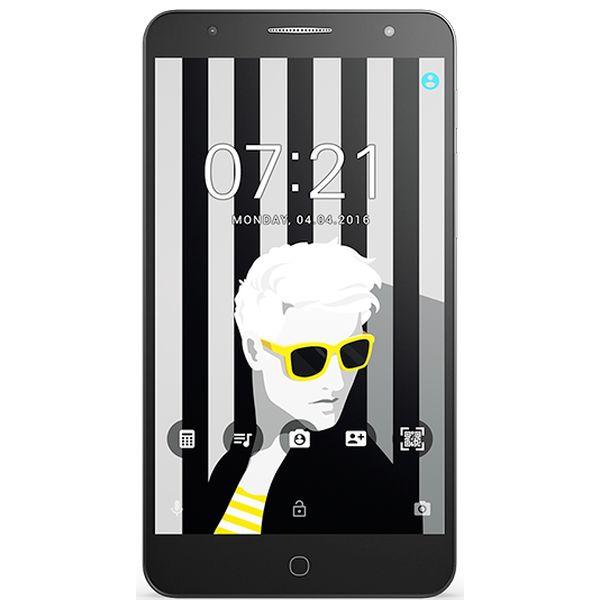 Смартфон Alcatel One Touch POP 4 5051D золотой металлик