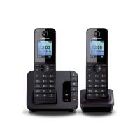 270x270-Телефон стандарта dect PANASONIC KX-TGH222RUB