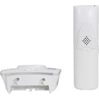 270x270-Телефон стандарта dect PANASONIC KX-TG8061RUW