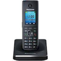 270x270-Телефон стандарта dect PANASONIC KX-TG8551RUB