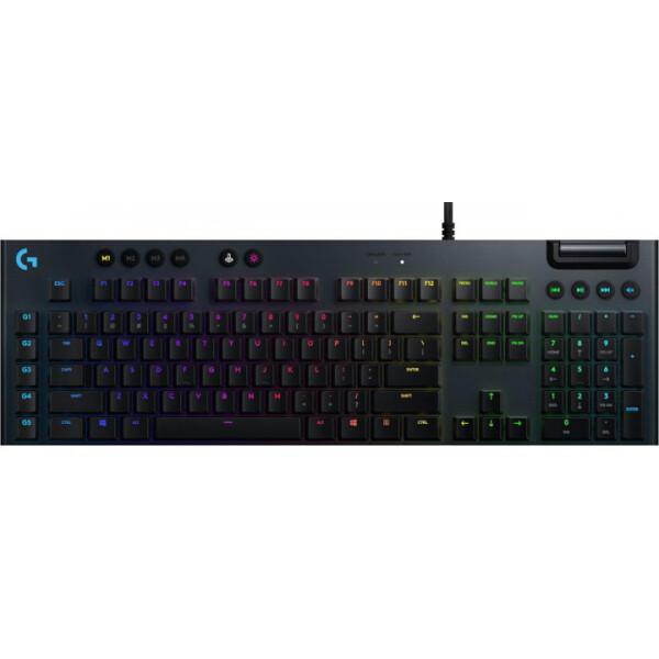 Клавиатура Logitech G815 L920-008991