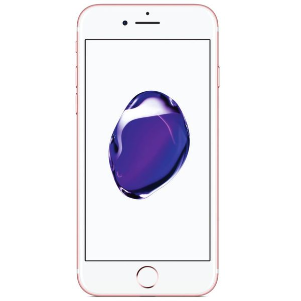 Смартфон APPLE iPhone 7 128GB Rose Gold A1778 (MN952FS/A)