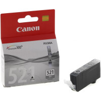 270x270-Картридж CANON CLI-521 GY (2937B004AA)
